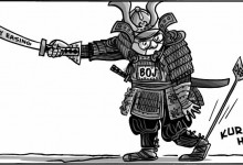 cartoon de joruda