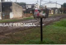 Paisaje Peronista